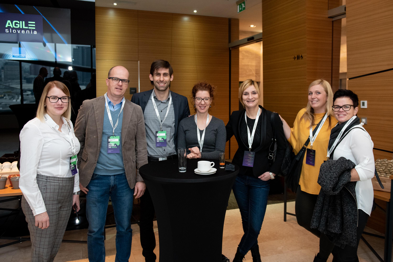 Agile Slovenia 2018